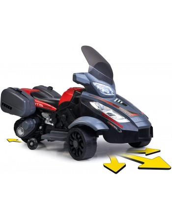 FEBER MOTORSPIDER 12V