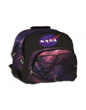 MOCHILA GRANDE NASA SPACE...