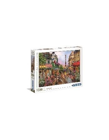 PUZZLE 1000 FLORES EN PARIS