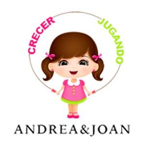 Andrea & Joan